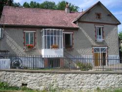Gîte Meublé, 14 route de Busy, 71550, Anost