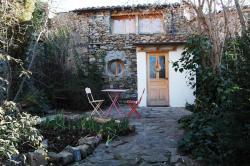 Casa Jardín, El Horreo, 26586, Navalsaz