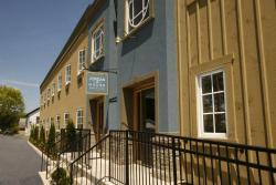 Jordan House Hotel, 3751 Main Street, L0R 1S0, Jordan