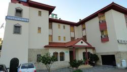 Hotel La Torre, Ctra. N-V Km. 293, 10100, Miajadas
