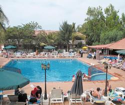 Badala Park Hotel, PMB 467 Serrekunda, Banjul The Gambia, 220, Kotu