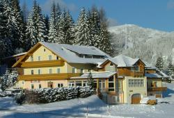 Hotel Gasthof Buchbauer, Kliening 53, 9462, Bad Sankt Leonhard im Lavanttal