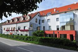 Gasthof Hotel Zur goldenen Krone, Untere Landstraße 1, 3511, Furth