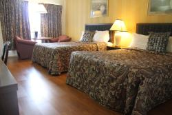 Advantage Inn, 7797 Lundy's Lane, L2H 1H3, Niagara Falls
