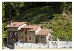 Casa Rural Manuel de Pepa Xuaca, Braña del Rio, 33935, Tuilla