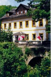 Landgasthof Klippermühle, Wilsdruffer Straße 25, 01737, Tharandt