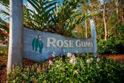 Rose Gums Wilderness Retreat, 324 Land Road, 4885, Butchers Creek