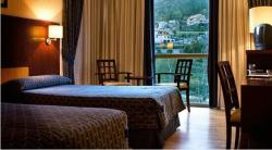 Lobios Caldaria Hotel Balneario, Carretera de Riocaldo, s/n, 32870, Bubaces