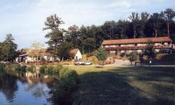 Hotel Restaurant des Lacs, Route du Lac-de-la-Folie, 88140, Contrexéville