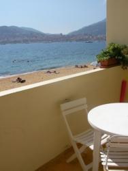 Appartement Corse Azur, Appartement 108 - Résidence Corse Azur , Route du Lazaret, 20090, Ajaccio