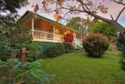 Worendo Cottages, 97 Cedar Glen Road, 4285, Darlington