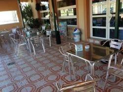 Hotel Restaurante La Chácara, Pol. Ind. La Chacara 2, 06350, Higuera la Real