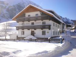 Gästehaus Zugspitzblick, Berwang 133, 6622, Berwang