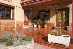 Hostal El Mirador, Carretera de Valladolid, 3, 40196, La Lastrilla