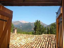 Apartamentos Turismo Rural Casa Santorroman, La Iglesia 26 - 28, 22450, Campo