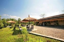Eco Wildlife Lodge, Jagatpur, Chitwan National Park, 00977, Patlahara