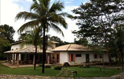 Hotel Fazenda Manduzanzan, Rodovia Municipal ao Assentamento do Mosquito, km 6 , 76600-000, Goiás