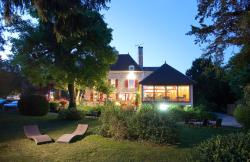 Hostellerie La Chaumière, 81 Route Nationale, 10200, Arsonval