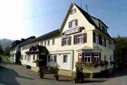 Hotel Forellengasthof Waldeck, Mühlsteige 33, 72160, Horb am Neckar