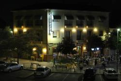 Hostal Prickly Cervecería, Paseo Angela Carneros, 6, 45860, Villacañas