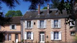 Ferme du Château, levesville , 28300, Bailleau-l'Évêque