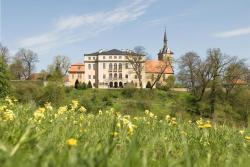 Schloss Ettersburg, Am Schloss 1, 99439, Ettersburg