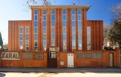 Hostal Xarau, Santa Anna 73, 08290, Cerdanyola del Valles