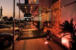 Eclipse Boutique Suites, Liwa Street off Khaliffa Street,, Abu Dhabi