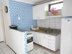 Apartamento Residence Praia Porto Iracema, Avenida Historiador Raimundo Girao, 630, 60165-050, Fortaleza