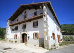 Casa Batit, San Pedro 18B, 31695, Viscarret-Guerendiáin