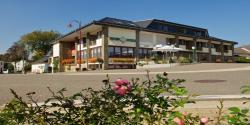 Hotel Eifeler Hof, Manderfeld 304, 4760, Manderfeld