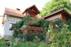 Orehite Guest House, Beliovata Cherkva Area , 2000, Samokov