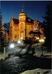 Villa Markersdorf, Hauptstr.70, 09236, Claußnitz
