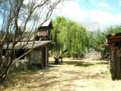 La Casita, Avenida Las Flores 3820, Barrio Usina, 8430, El Bolsón