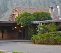 Sundance Guest Ranch, 2591 Kirkland Ranch Road, V0K 1A0, Ashcroft