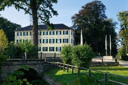 Schloss Burgellern, Kirchplatz 1, 96110, Scheßlitz
