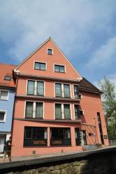 Hotel Cafe Leda, Marktplatz 2, 72401, Haigerloch