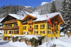 Hotel Brunnenhof, St. Jakober Dorfstraße 53, 6580, Sankt Anton am Arlberg