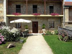 Hotel Rural El Rincón de Gadea, Barrio de Abajo, 09571, Santa Gadea