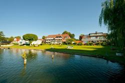 Strauers Hotel am See, Gerold Damm 2-4, 23715, Bosau