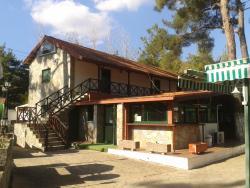 Okella Hotel, 46, Zoodochou Pigis, 4748, Saittas