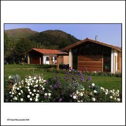 Narbaitz Vacances, Ascarat, Route de Bayonne, 64220, Saint-Jean-Pied-de-Port