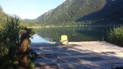 Eco Village Boracko Jezero, Prkanj 1, 88400, Jezero