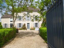 Domaine Céline et Fréderic Gueguen, 31 Grande Rue De Chablis, 89800, Préhy