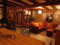Gîte de la Magel, 30, rue de la Forêt, 67190, Mollkirch