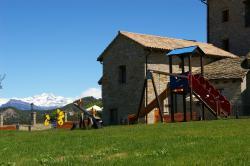 Casas Rurales Pirineo, San Miguel, S/N, 22339, Gerbe