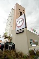 Majore Hotel, Rodovia Vereador Abel Fabrício Dias, altura do 2902, 12404-241, Pindamonhangaba