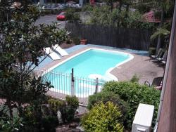 Avaleen Lodge Motor Inn, 317 Princes Highway, Bomaderry, 2541, Nowra