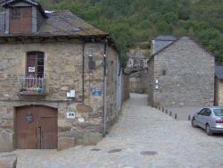 Casa Trallera, Trallera, s/n, 24313, Colinas del Campo de Martín Moro