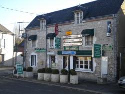 Auberge Le Cygne de La Croix Blanche, 26 route d'Orléans, 45740, Lailly-en-Val